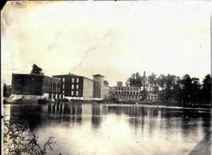RIVERDALE COTTON MILLS