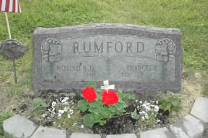 Rumford William Frances