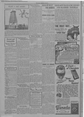 1919-Mar-29 The Fort Sumner Review, Page 6