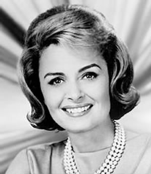 Donna Belle Mullenger Asmus AKA Donna Reed (January 27, 1921 - January 14, 1986)