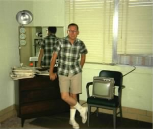 Barracks Room (1967)