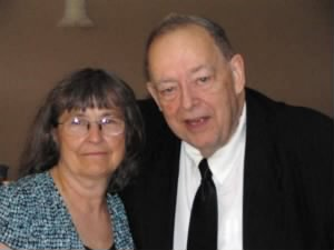 sister gail and russ aug 2008