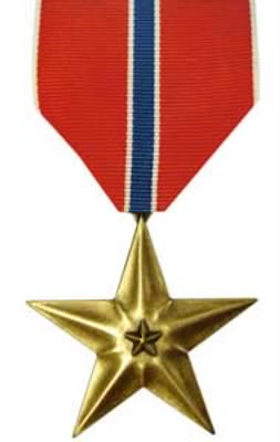 BRONZE_STAR medal