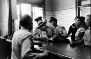 Arrested for loitering 1958.jpg