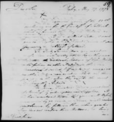 June 26, 1776 - July 22, 1783 (Vol 1) - Page 59