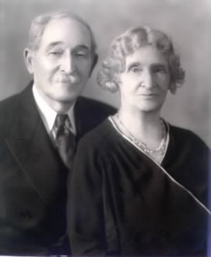 James and Nellie Murphy