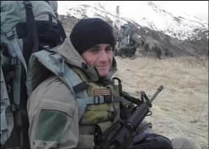 Michael A Monsoor, KIA /Silver Star, Congrassional Medal of Honor