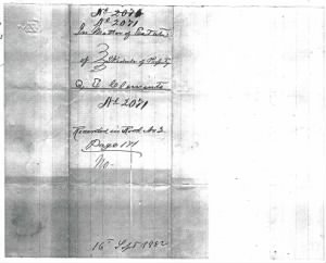 Clements, Q E 1882 Probate file 2071, Inventory, reverse side.png