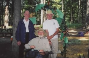 Algie & Luther Stowe 2005