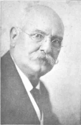 Charles A R Campbell