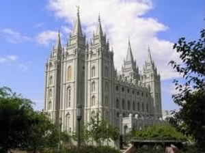 ---- FH-HJW Iconic Mormon (LDS) Temple, Salt Lake City, Utah.jpg