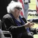 Ray's cousin, Rhetta Fletcher