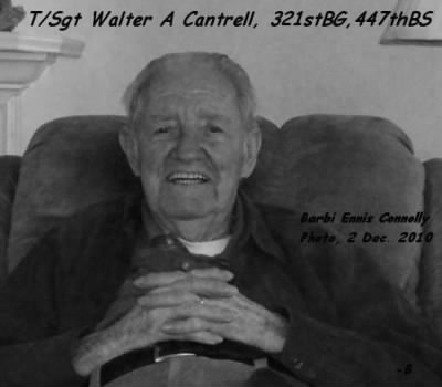 2011, Walter is now over 90 years!!!