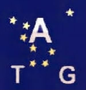 Alaska Territorial Guard (ATG) Patch