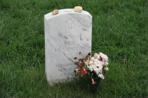 LTC Stephen N. Hyland, Jr., USA