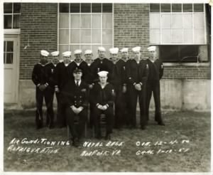 Edward Ellsworth Condit in Navy Refrigeration School.jpg