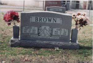 Harvey Brown