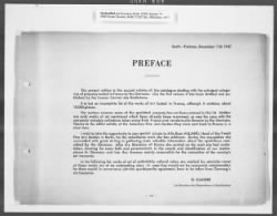 List of Property Removed From France During The War 1939-1945 (Volume II)-Paintings, Tapestries, [311pp] And Sculpture [1 of 2] › Page 9 - Fold3.com