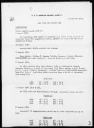 War Diary, 8/1/44 to 9/30/44 › Page 3 - Fold3.com