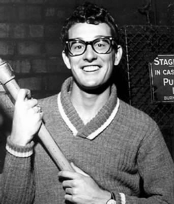 Buddy Holly - Fold3.com