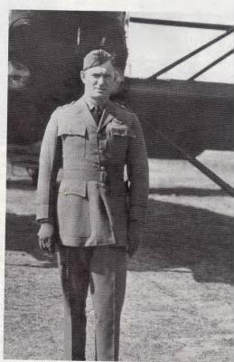 Major Hugh J. Knerr
