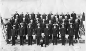 U. S. Naval Construction Battalion 71