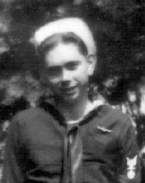 USSS Swordfish Submarine LOSS, EM3C V-6 Loris Duncan, Loss 30 Jan. 1946