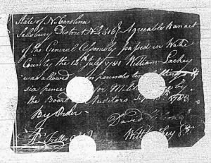 William Lackey Rev War Pay Voucher 1287.jpg
