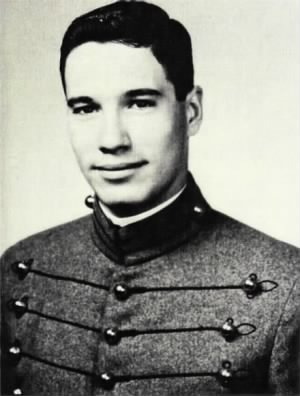 2nd LT., Michael Thomas Glynne