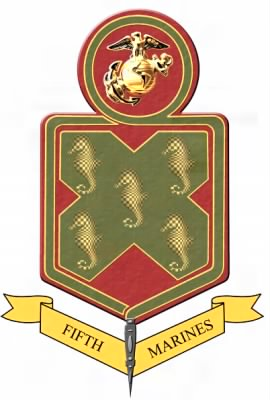 5th Marine Regiment