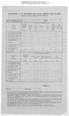 American Zone: Interim Balance Sheets for Banks, September 1947 › Page 7 - Fold3.com