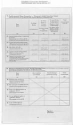 American Zone: Report of Selected Bank Statistics, February 1947 › Page 7 - Fold3.com