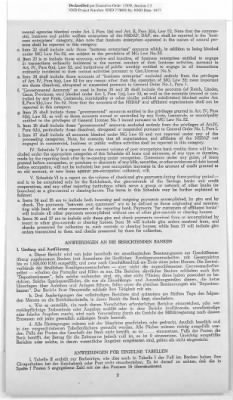 American Zone: Report of Selected Bank Statistics, February 1947 › Page 15 - Fold3.com