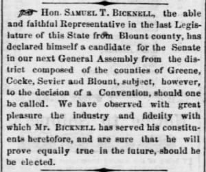 Samuel T Bicknell 1861 Candidate for Legislature.JPG