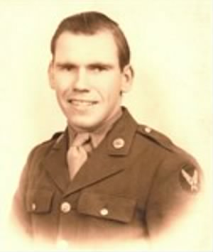S/Sgt Robert M. McCabe Jr