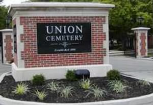 Union Cemetery OH