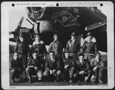My Grandfather with his crew - Fold3.com