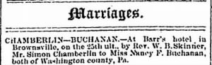 Simon Chamberlin 1868 to Nancy Buchanan.JPG