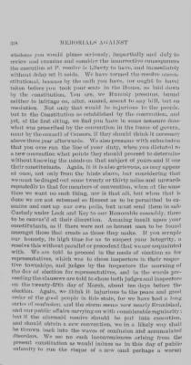 Memorials Against Calling a Convention, 1779 › Page 318 - Fold3.com