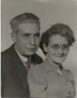 Q. M. and Beulah Turner