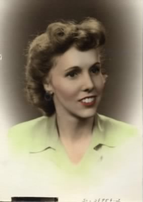 Jane Adair Ormond Fitchett