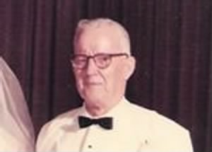 Granddaddy Ross Martin