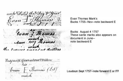 Comparison marks of Evan of Bucks and Evan of Loudoun.jpg - Fold3.com
