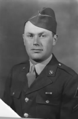 Wilbur Sorenson Army Photo.jpg