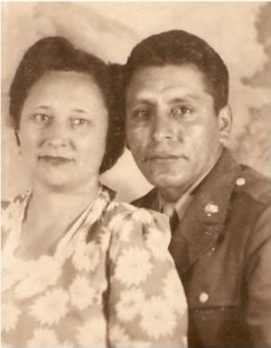 Rudy & Mable Valdez - Army.jpg