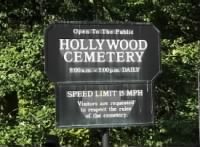 Hollywood Cemetery -Richmond, Virginia