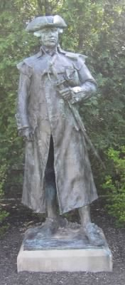 Joseph Warren, in front of the Roxbury Latin School.jpg