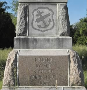 North Side 16th Connecticut Volunteer Infantry Regiment.png