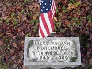 Abijah Morehouse Headstone.jpg