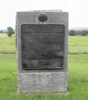 Monument to McLaws' Division at Gettysburg.png
